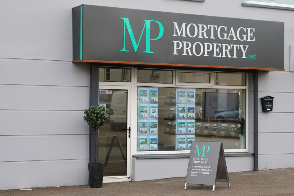 Mortgage Property Office